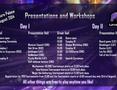 Festivāla programma un prezentācijas